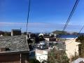 maison vue terrasse
